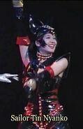Toni Hosokawa - Tin Nyanko