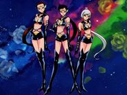 Starlights (anime)