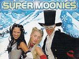Super Moonies - Sailor Moon's Winter Dream