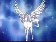 Pegasus anime