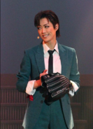 Yuuga Yamato - Mamoru Chiba