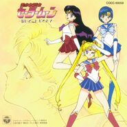 Pretty Soldier Sailor Moon ~Where Can Love Be Found? ~