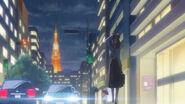Makoto Crystal cameo