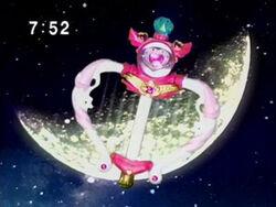 Princess Harp