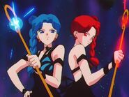 Różdżki Cyprine i Ptilol (anime)