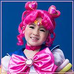 Chise (Sailor Chibi Chibi Moon)