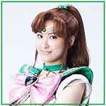 Kaede - Jupiter - Amour