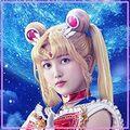 Shiori Kubo - Sailor Moon (Nogizaka)