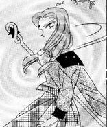 Yuko Arimura