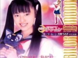 Pretty Guardian Sailor Moon Character Song - Usagi Tsukino
