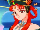 Princesa Kakyuu