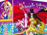 Sailor Moon: The Complete Season 2 Collection