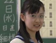 Ami Mizuno PGSM - act3