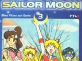 Sailor Moon - The Video to the Series 3