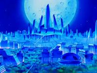 Kryształowe Tokio (pierwsze anime)