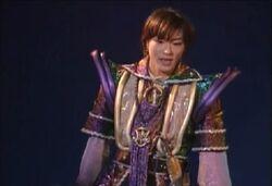 Hikari Ono - Loof Merrow