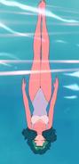 A3 michi swim