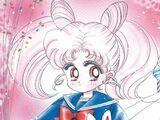 Chibi Usa sau Sailor Chibi Moon