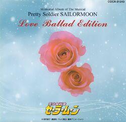 MAotM Love Ballad Edition Cover