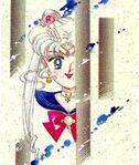 Sailor Moon artbook V
