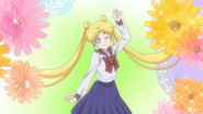 Usagi High School Uniform