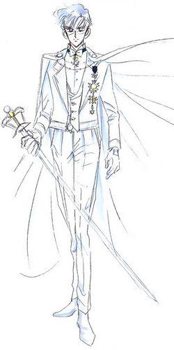 Król Endymion (MatCol)