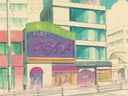 Osa-p en el anime
