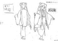 Usagi Outfit Design 40