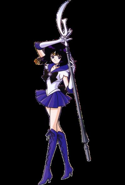Eternal Sailor Scouts