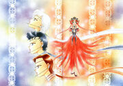 Princesa kakyuu (manga)