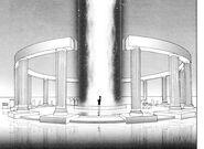 Reaktor Czarnego Kryształu (manga)