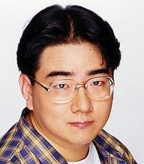 Shinichiro Ota