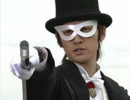 Tuxedo Mask PGSM - act4