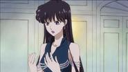 Mistress 9 being uncomfortable inside Hotaru