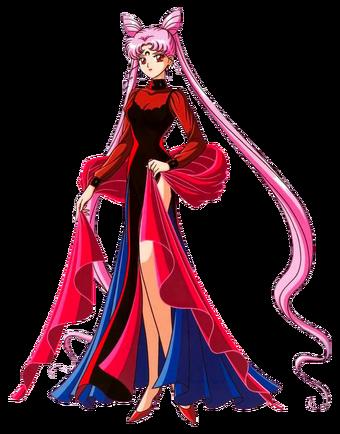 Black Lady (anime) | Sailor Moon Wiki | Fandom