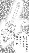 Chibi Moon Kaleido Scope (manga)