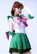 Kaede - Sailor Jupiter (Amour)