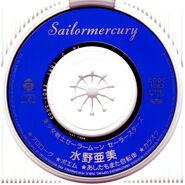 Sailor Mercury CD