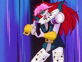Sailor Musician
