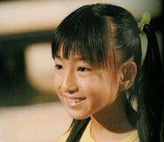 Młoda Yuka Gochō