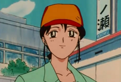 Natsumi Ichinose