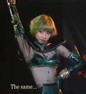 Rieko Akimoto - Sailor Phi
