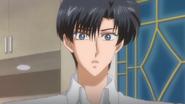 Sailor moon crystal mamoru 61646164