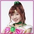 Ami Nōjō - Sailor Jupiter (Nogizaka)