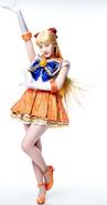 Kana Nakada - Sailor Venus 2 (Nogizaka)