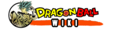 Logo Dragon Ball Wiki