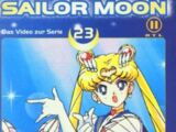Sailor Moon - The Video to the Series 23