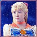 Mayu Tamura - Sailor Venus (Nogizaka)