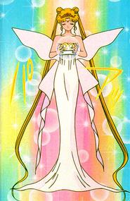 Neo Queen Serenity 2
