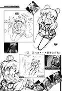 Usagi episode 181 Sketch 3